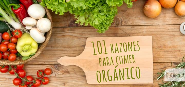 101razones para comer organico340