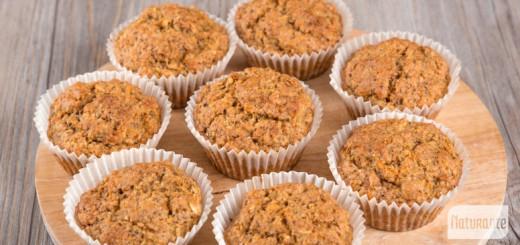 zanahoria muffins 2